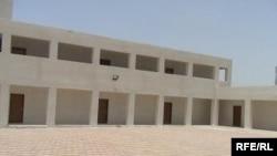 بناء مدرسي جديد في محافظة ميسان