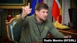 Рамзан Кадыров возложил ответственность за вербовку боевиков на западные спецслужбы