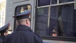"""""""Маёвка"""" на Невском"""