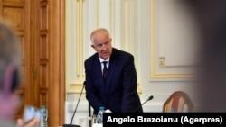 Victor Opaschi este șeful Secretariatului de Stat pentru Culte (SSC).