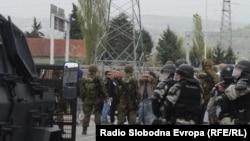 Полицијата по убиството во селото Смиљковци