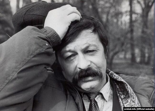 Дмитро Кремінь (1953–2019)
