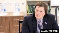 Олег Лушников