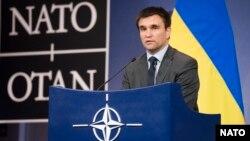 Міністр закордонних справ України Павло Клімкін. Архівне фото