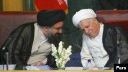 در هفته ای که گذشت ایران شاهد دو تغییر مهم در پست های رده بالای نظام جمهوری اسلامی بود.