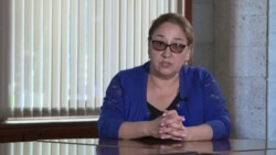 Мать погибшего в Беслане сына о виновниках трагедии