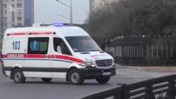 Azərbaycanda koronavirusa yoluxanların sayı 273-ə çatdı