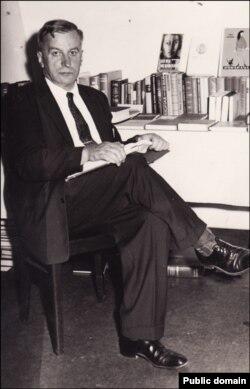 Антон Адамовіч