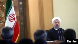 روحانی میگوید خیلیها خواستند پایان مذاکرات موفقیتآمیز نباشد
