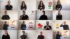 """Дел од промотивното видео за проектот """"Запознај го македонскиот знаковен јазик"""" на """"Млади знак"""""""