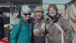 Not Welcome In Kazakhstan: American Charity Worker Expelled