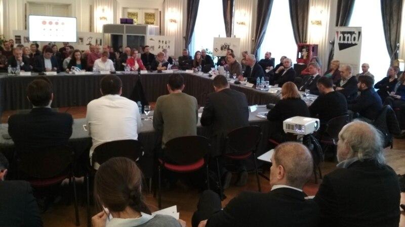 Hrvatska: Gotovo 1.200 tužbi protiv medija i novinara