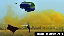 Pakistanda Müdafiə Günü, 6 sentyabr, 2017-ci il