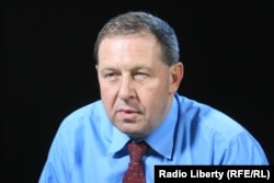 Бывший помощник президента РФ Андрей Илларионов