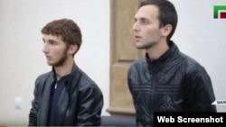 "ИсмаиловгIар Адам а, Мохьмад а, ЧГТРК ""Грозный"" эфиран скриншот"