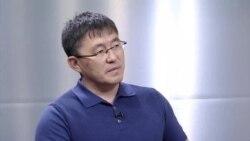 Кенжебаев: Парламентке спортту колдоо үчүн келгем