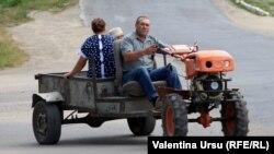 Oameni și locuri la Șoldănești