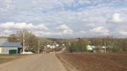 Хәмердән арынган Аш-Буҗи авылы