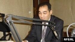 Bədrəddin Quliyev