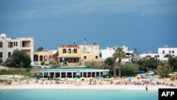 Otok Lampedusa