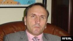 Ibrahim Gashi