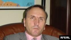 Zëvendësministri i jashtëm i Kosovës Ibrahim Gashi