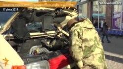 Прикарпатці передали два автомобілі швидкої допомоги для ДУК «Правий сектор»