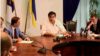 Саакашвили Михаилан хьалхарчу гIулчех баккхийбе украинахой