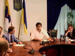 BahsOnline: Саакашвили ислоҳоти услубларини қўллайсизми ёки йўқ?