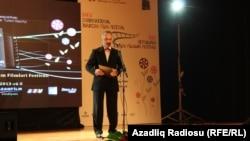 I Bakı Beynəlxalq Turizm Filmləri Festivalı