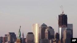 Нью-Йорк остается одним из центров притяжения для российских туристов в США