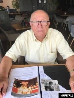George Gorgoi