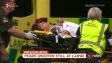 Yañı Zelandiyadaki terror. Onlarnen insan camide atıp öldürildi (video)