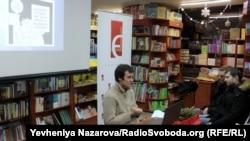 Денис Скорбатюк