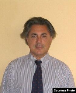 Ів Буає, голова французької Фундації стратегічних досліджень