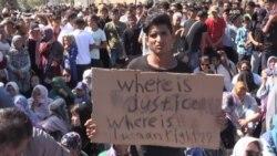 Грција со построги процедури за добивање азил