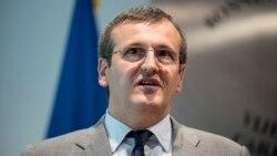 """Cristian Preda: Cetățenii R. Moldova ar face bine să-i spună """"la revedere"""" lui Dodon"""