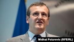 Interviu cu eurodeputatul român Cristian Preda