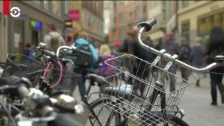В Америке бум продаж велосипедов