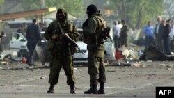"""Власти в очередной раз пытаются оправдать действующие на Кавказе """"эскадроны смерти"""""""