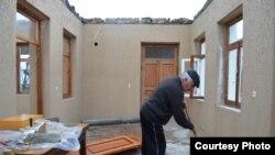 Ливень начался ночью в четверг, под удар стихии попала практически вся Восточная Грузия – регионы Кахети, Самцхе-Джавахети и Мцхета-Мтианети