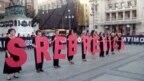 'Genocid je zabranjena reč u Srbiji'