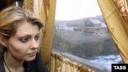 Обыск после свидания с женой привел Михаила Ходорковского в штрафной изолятор