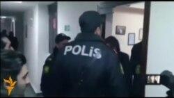 Загриженост на САД по затворањето на бирото на РСЕ во Азербејџан