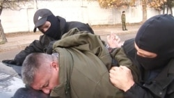 Ваша Свобода | Навіщо Росії чергові українські «диверсанти» в анексованому Криму?