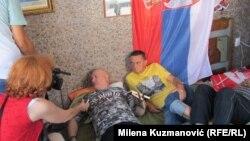 Bradić kaže da borci praktično ne postoje, da ih država ne prepoznaje jer ih nema u zakonu