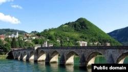 Most Mehmed-paše Sokolovića u Višegradu
