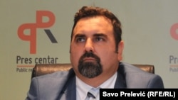 Izvještaj se odnosi na osnovne oblasti gdje vidimo da stvari ne funkcionišu: Momčilo Radulović