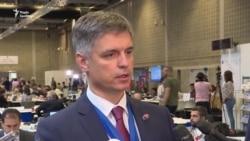 Три блоки питань Порошенка до НАТО – відео