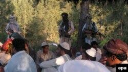 حملات گسترده ارتش پاکستان به مراکز و محل استقرار شبه نظامیان طالبان از حدود یک هفته پیش آغاز شده است.